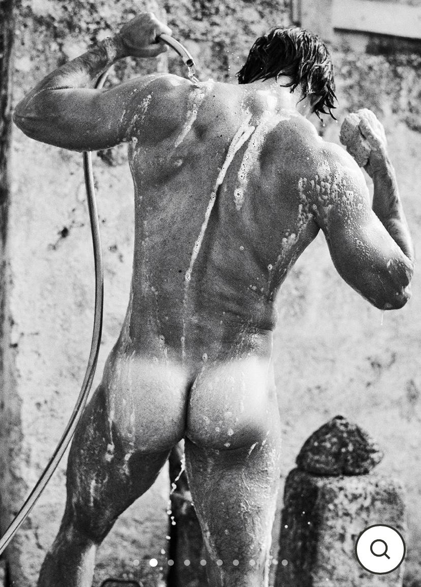 Boselli nude pietro Is Pietro